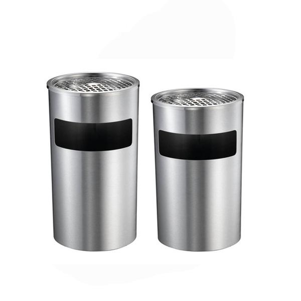 Metal Trash Bin Stainless Supplier Philippines