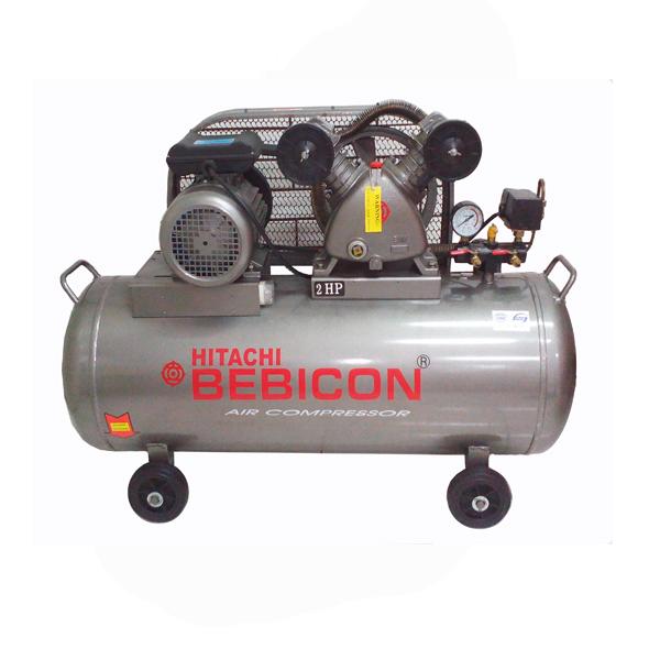 Hitachi Bebicon Air Compressor Creativemist